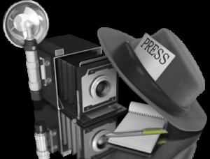 Lawmagazine Press Equipment